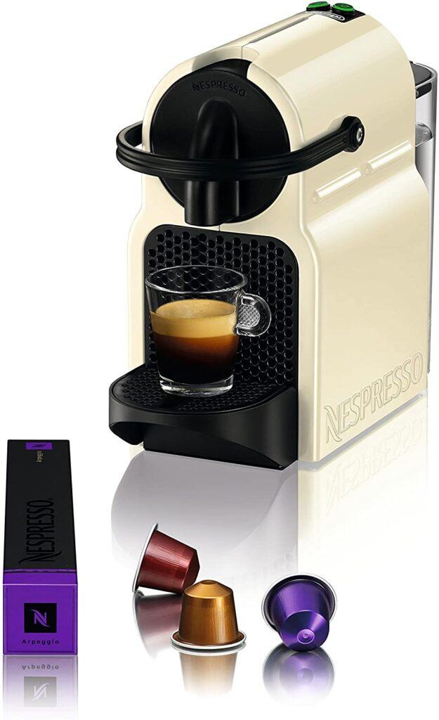 Capsule nespresso