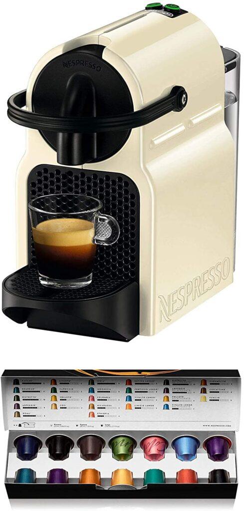 Macchina da caffè Nespresso Inissia