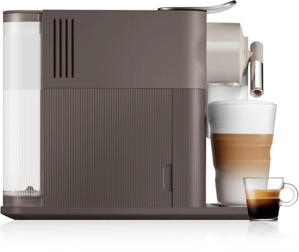 macchina da caffè Lattissima One  DeLonghi - Nespresso