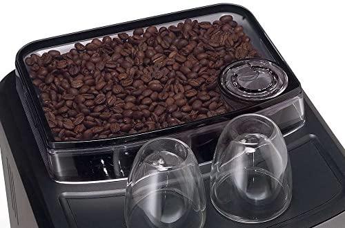 Contenitore caffè Gaggia naviglio black