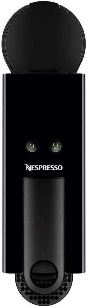Pulsanti nespresso essenza mini krups