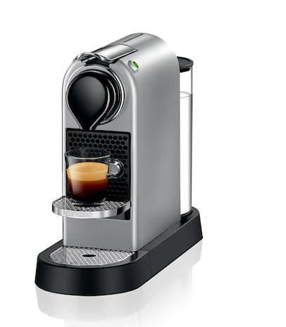Nespresso citiz macchina da caffè a capsule